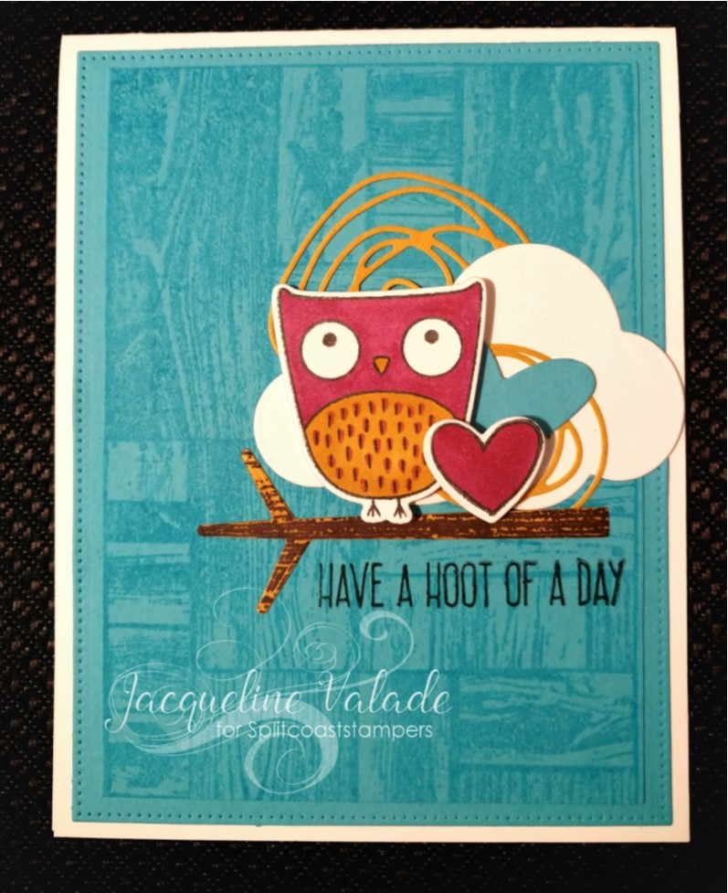 Have a Hoot of a Day