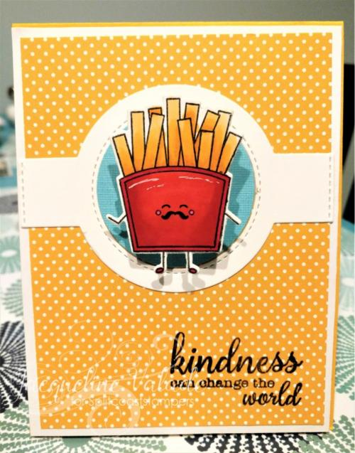 Kind Fries